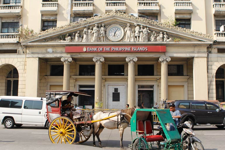 BPI to increase authorized capital stock as part of plan to absorb thrift unit