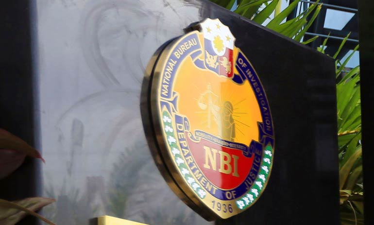 NBI, IBP sign agreement to protect lawyers, judiciary members