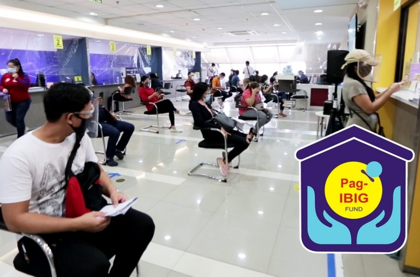 Pag-IBIG Fund members save record-high P10.7B in MP2 Savings in Jan-May 2021, up 109%