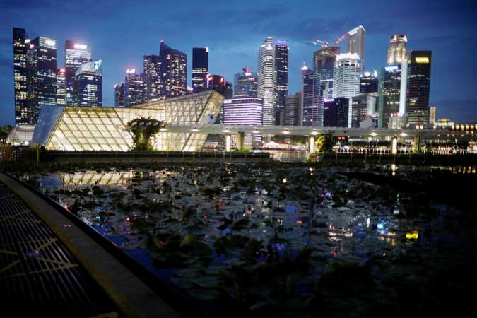 Singapore's millionaires count expected to surge 62% by 2025 — report