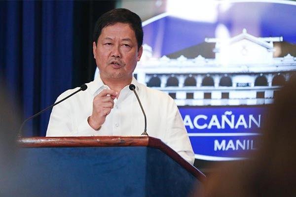 Justice chief lukewarm to arming anti-crime civilian volunteers
