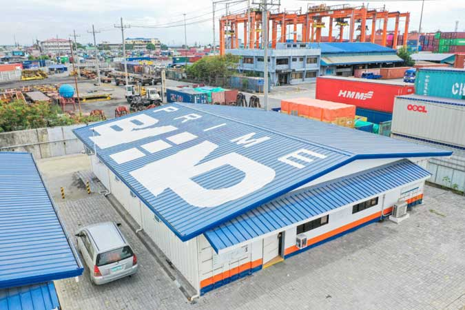 PrimeBMD to build Robinsons estate link to SCTEx