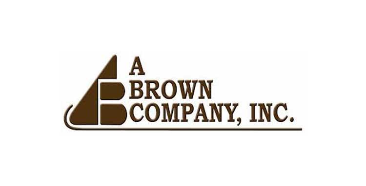 A Brown files shelf registration of 50-M shares