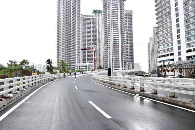 Estrella-Pantaleon Bridge to open this week