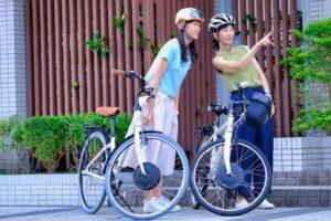 4 in 1 Hub Motor: Making Bikes an Effective Mode of Transport
