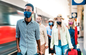 Bulk of Covid pandemic will be over by October, says top adviser