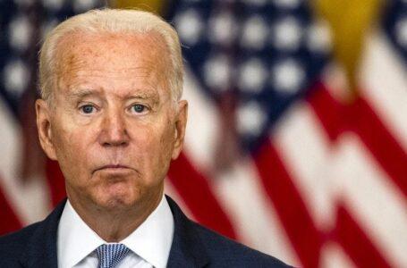 Global Allies Crush Biden Over Afghanistan Crisis