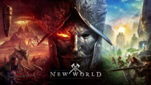Amazon Games – New World MMO open beta scheduled for 9th September