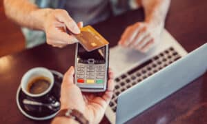 Contactless payments dominated as lockdowns eased