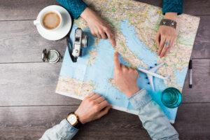 Pro tips for saving money on travel
