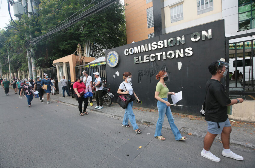Electoral risks heightened as more politicians deploy technology for campaigns