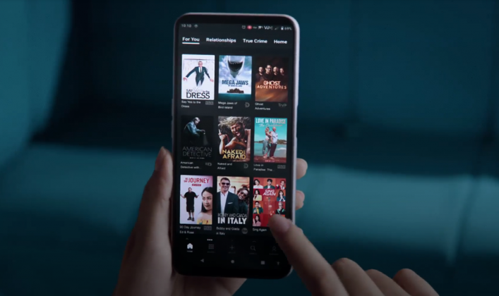 New streaming service offers shows old and new