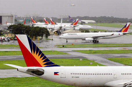 Lucio Tan injects nearly P13 billion in fresh capital in PAL parent