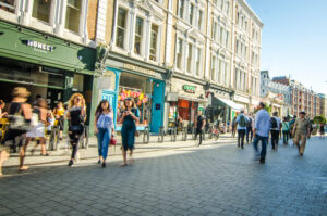 Rishi Sunak urged to cut business rates to unlock billions in investment