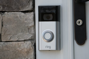 Could your smart doorbell cost you more than you think? The GDPR at your home