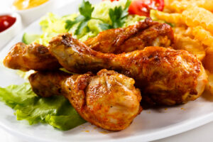 UK's biggest poultry supplier warns of big rise in price of chicken